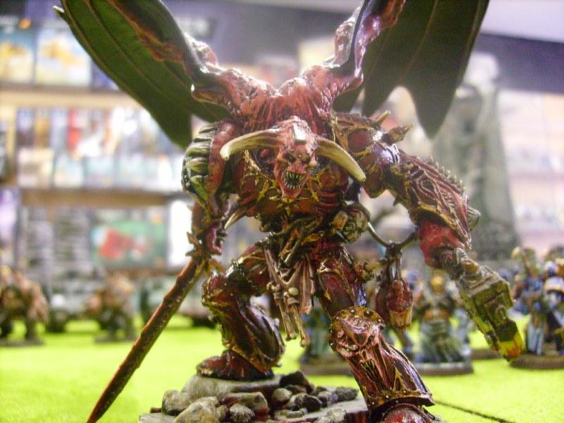 reportage photo : Apocalypse chez les Dark Angels S7303685
